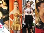 'VC no EGO': Veja as internautas que já foram Madonna por um dia