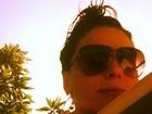 Giovanna Antonelli aproveita folga de 'Salve Jorge' para pegar sol