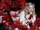 Madonna manda foto autografada para Dilma Rousseff, diz jornal