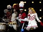 Filhos de Madonna continuam hospedados em hotel no Rio