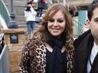 Cantora do 'The Voice' mexicano morre em acidente de avião