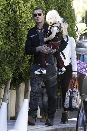 Gavin Rossdale (Foto: Honopix)