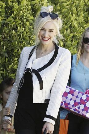 Gwen Stefani (Foto: Honopix)