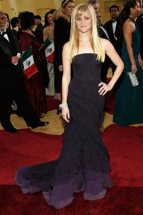 Reese Witherspoon no Oscar (Foto: Getty Images)