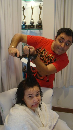 Cláudia Rodrigues (Foto: Divulgação)