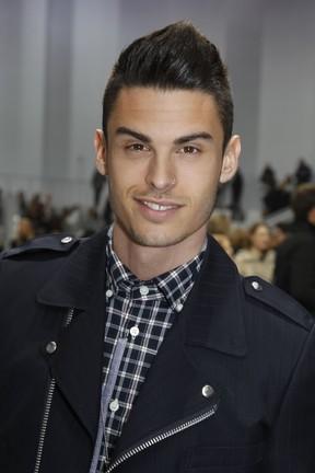 Baptiste Giabiconi (Foto: Agência/Getty Images)