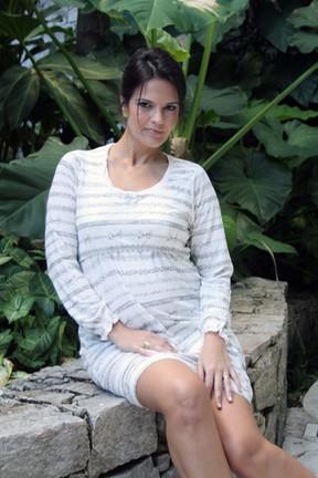 Raquel Nunes (Foto: Tony Andrade / Divulgação)