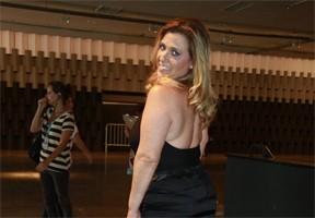 Rita Cadillac (Foto: Isac luz / EGO)