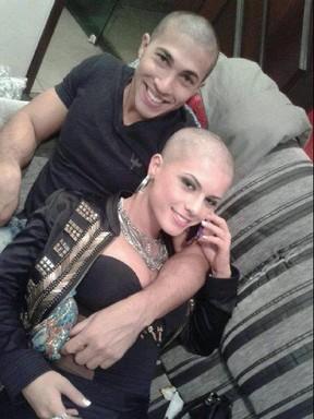Babi Rossi e o namorado (Foto: Reprodução/Reprodução)