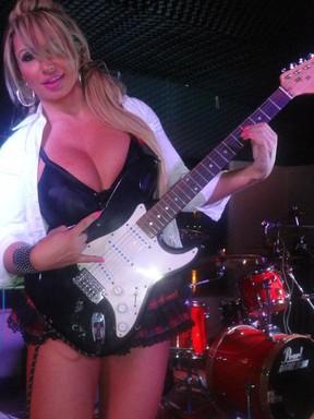 Sabrina Boing Boing (Foto: AG. Famosos/Divulgação)