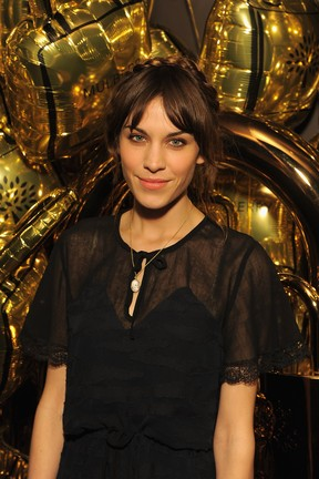 Alexa Chung (Foto: Getty Images)