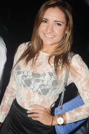 Ex-BBB Natália Castro (Foto: Ari Kaye/Divulgação)