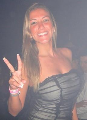 Samantha Vieira (Foto: Arquivo Pessoal/ Divulgação)
