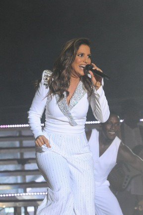 Ivete Sangalo (Foto: Fred Pontes/ Divulga&#231;&#227;o)