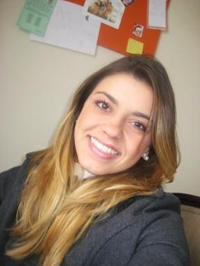 Tatiana Ruiz do Mulekada (Foto: Arquivo Pessoal)