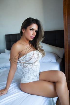 Graciella Carvalho (Foto: Divulgação)