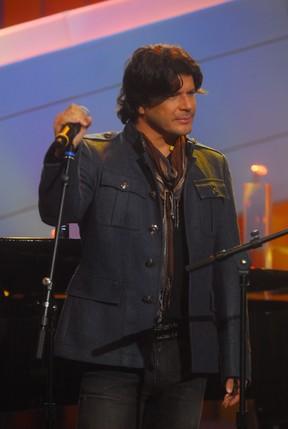 Paulo Ricardo (Foto: João Cotta/TV Globo)