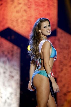 Candidatas ao Miss Brasil (Foto: Marcos Serra Lima / EGO)