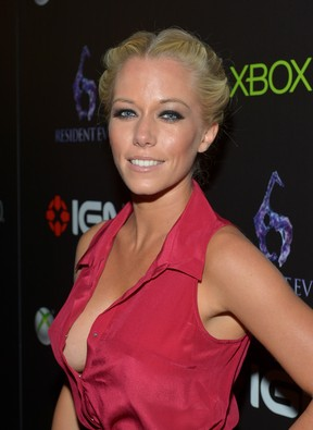 Kendra Wilkinson (Foto: Getty Images)