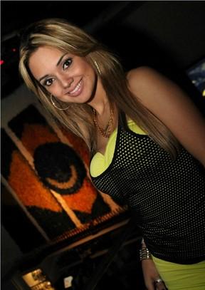 Julia Paes, ex de Thammy Miranda (Foto: Thiago Duran/Divulgação)