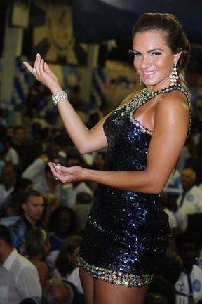 Bianca Salgueiro (Foto: Divulgação)