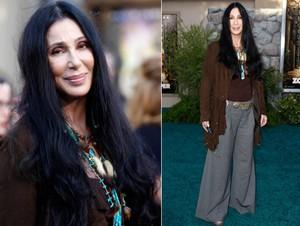 Cher (Foto: Agência Reuters)