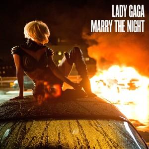 Lady Gaga divulga capa do próximo single (Foto: Twitter / Reprodução)