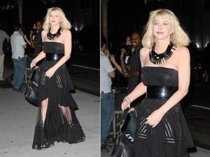 Courtney Love (Foto: X17/Agência)