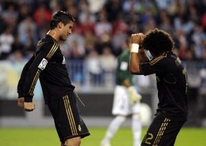 Cristiano Ronaldo (Foto: Agência AFP)