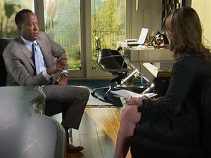 """Conrad Murray em entrevista ao programa """"Today"""" (Foto: Divulgação/NBC)"""