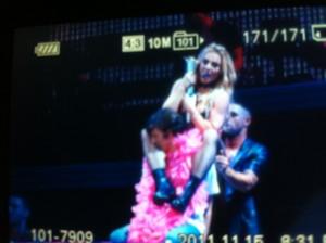 Britney Spears (Foto: Reprodução/ Twitter)