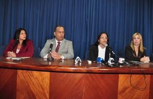 Advogados do BBB (Foto: Roberto Teixeira / EGO)