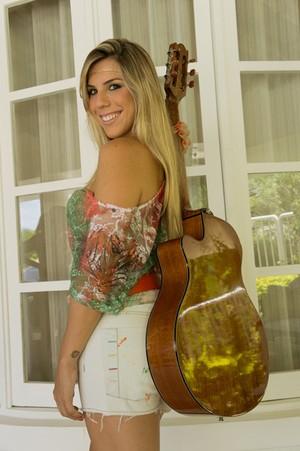 Marcela Martinez (Foto: Lukas Cravo / Divulgação)