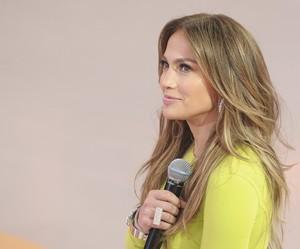 Jennifer Lopez (Foto: Francisco Cepeda / Agnews)