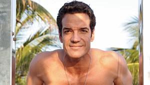 Carlos Machado (Foto: Divulgação / TV Globo)
