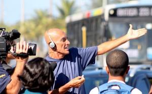 Amin Khader (Foto: Photorionews/ Marcos Ferreira)