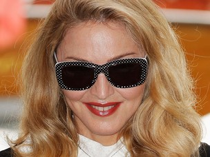 Perfil Madonna (Foto: Getty Images)