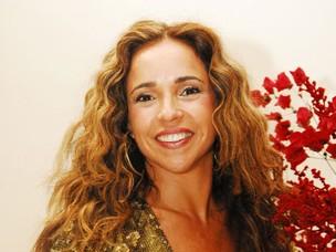 Perfil Daniela Mercury (Foto: Tv Globo)