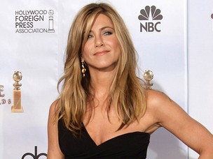 Perfil Jennifer Aniston (Foto: Reuters)
