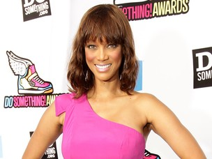 Perfil Tyra Banks (Foto: Getty Images)