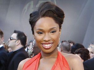 Jennifer Hudson (Foto: Reuters/Ag&#234;ncia)