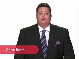 Chaz Bono (Foto: YouTube / Reprodução)