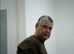 Reynaldo Cisoto Gianecchini (Foto: Repodução / youtube)