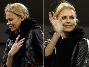 Charlize Theron (Foto: Reuters/Agência)