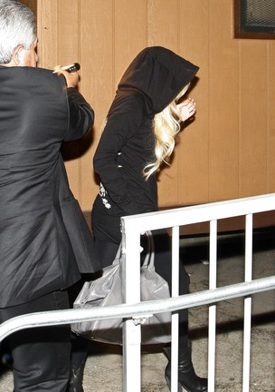 Lindsay Lohan (Foto: Reuters)