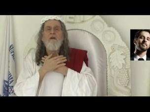 Inri Cristo (Foto: Repodução / youtube)