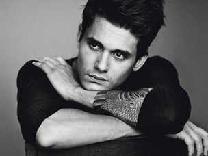 John Mayer (Foto: Reprodu&#231;&#227;o)