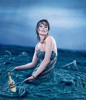 Milla Jovovich (Foto: Divulgação)