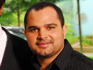 Perfil Luciano (Foto: TV Globo)