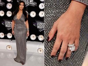 Kim Kardashian (arquivo) (Foto: Reuters)